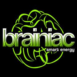 Brainiac Logo 2
