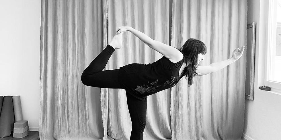 Vinyasa Flow Yoga Workshop