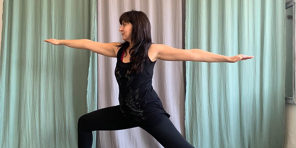 Flow Yoga -   Online Morning Edition - 3x pro Woche