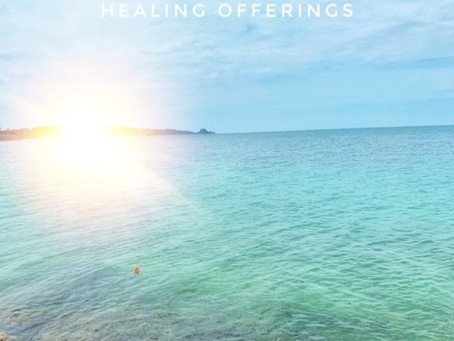 Current Healing Offerings from Okinawa, Japan