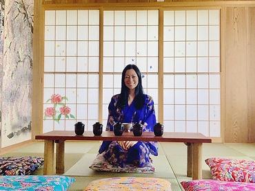 Reiki tea ceremony in Okinawa Japan.jpeg