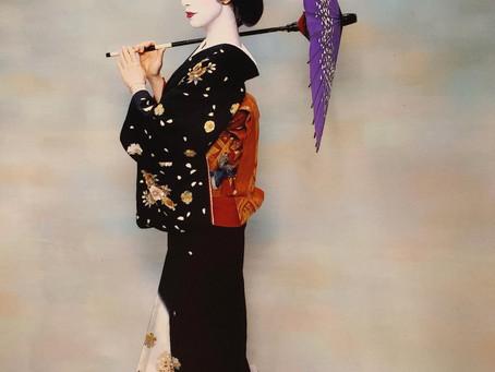 Kyoto Girl, Awakening Woman