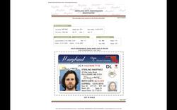 Registration ID Search