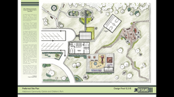 Architectural Firm Park Planning