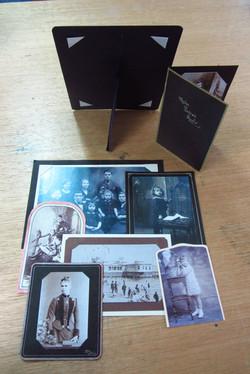 1920's Photographs & Mats