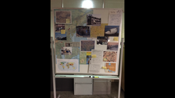 Research Evidence Board