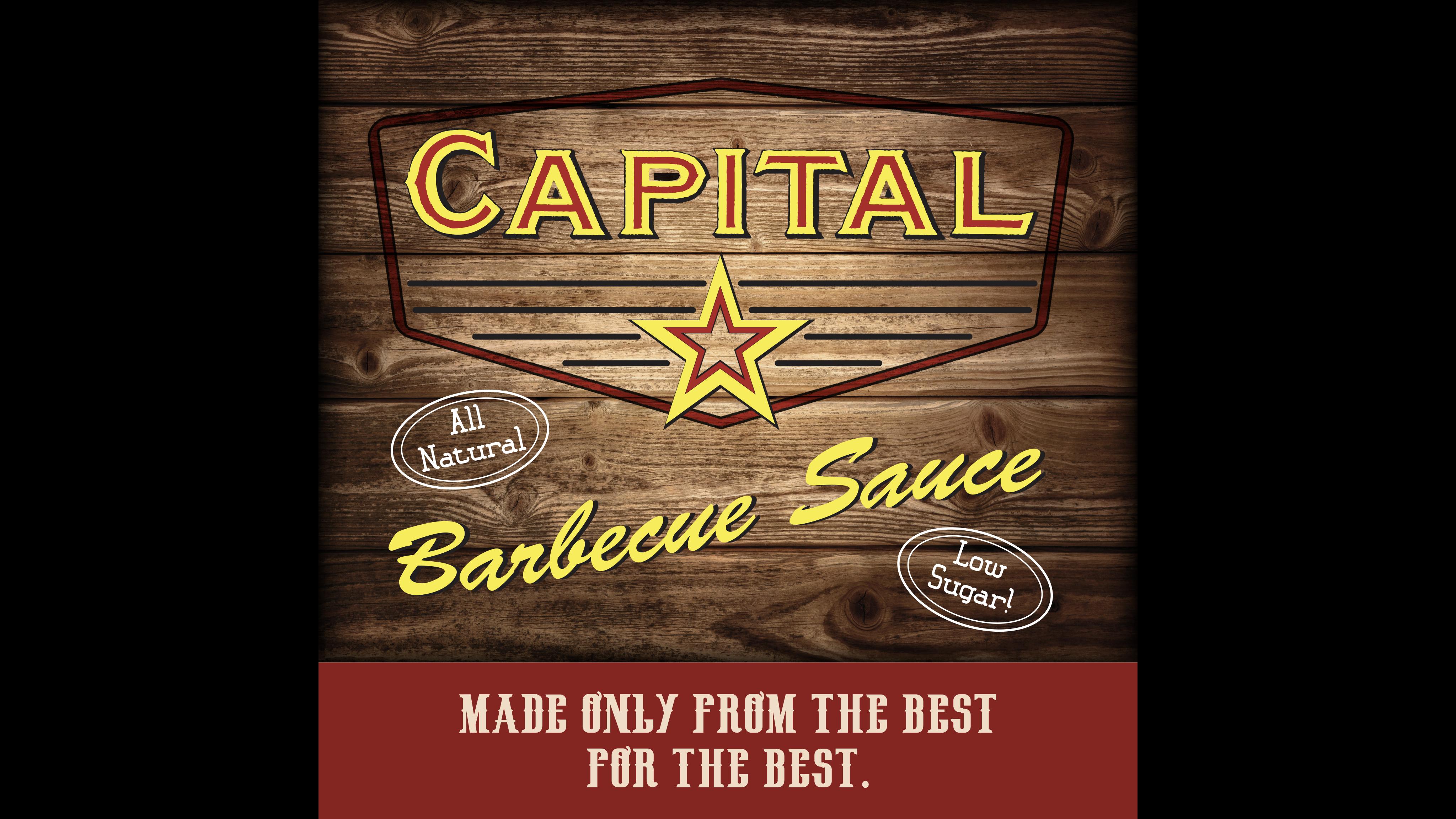 BBQ Sauce Ad