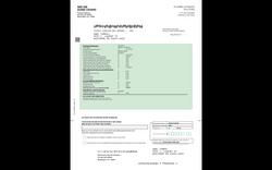 Generic Phone Bills