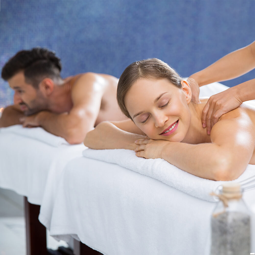 Terapie Relaxare de Cuplu