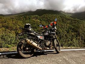 Paro to Thimpu.JPG