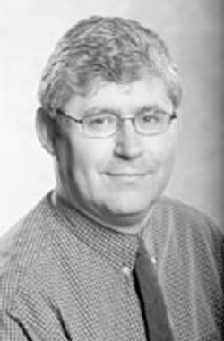 Glenn CJ Byer