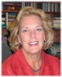 Dr. Patricia Hughes