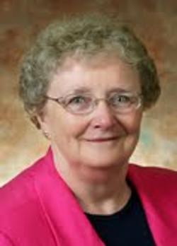 Eileen Hurley, SCL