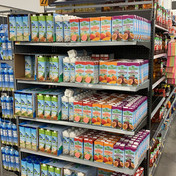 Great Low Price Display of Del Maximo Nectars