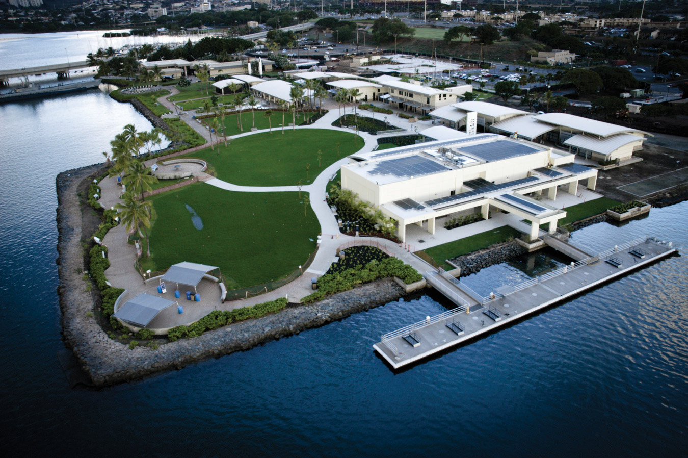 2012 Pearl Harbor Visitor Center Photo_0