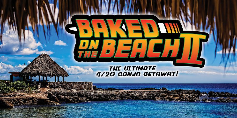 Baked on the Beach