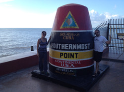 Southernmost Point in US