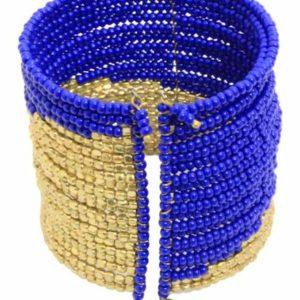 "Bracelet manchette ""Bibi"""