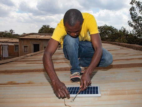 How Solar and Renewable Energy in Africa Makes a Better Future