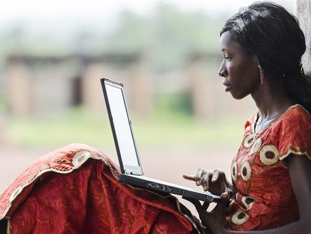 Africa's Youth Ready for a Digital Future but Leaders Are Lagging Behind