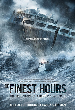 The Finest Hours (Young Reader's Edition)