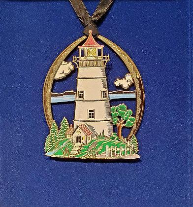 Inland Lighthouse - Beacon Design