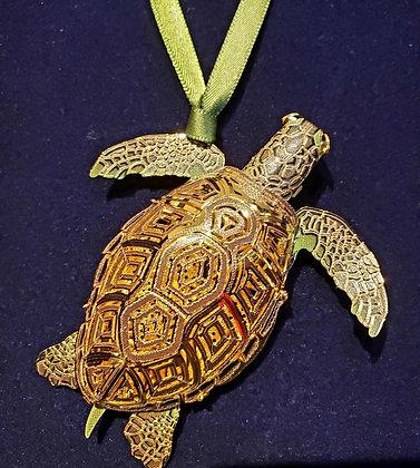 Turtle Ornament - Beacon Design