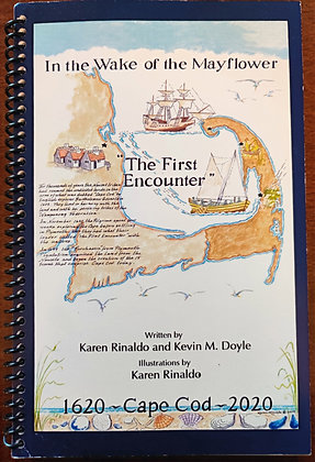 In the Wake of the Mayflower