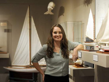Changes at helm of Cape Cod Maritime Museum