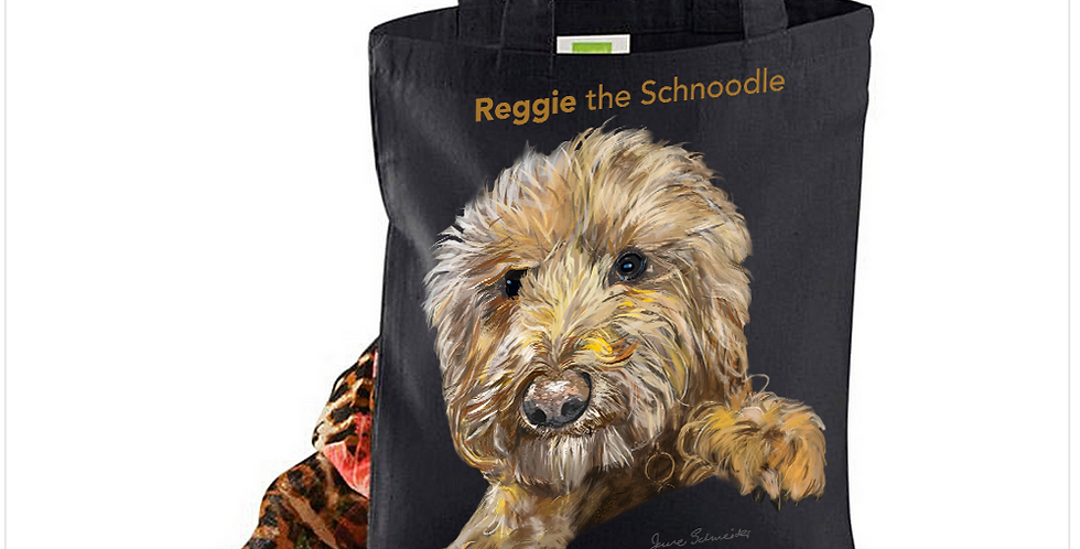 schnnodle ©reggie_the_schnoodle