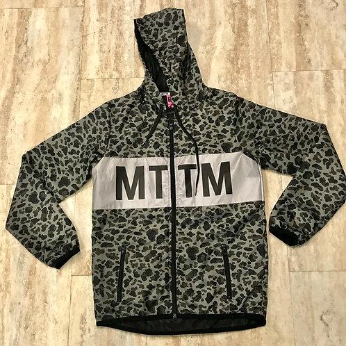 MTTM ARMY WINDBREAKER