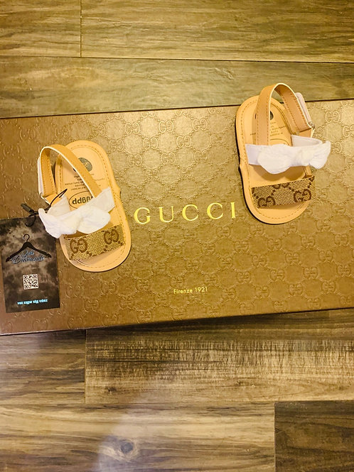 BABY BOW GUCCI