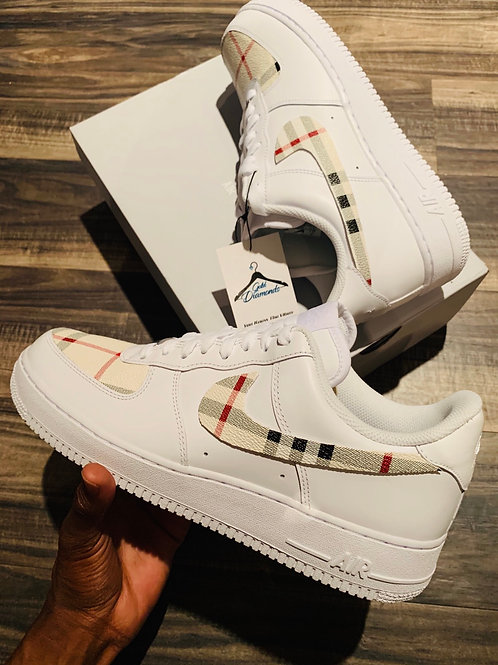 JUST DO IT AF1 BB