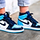 Thumbnail: AIR JORDAN RETRO 1 (UNC)