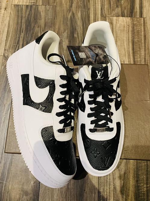 JUST DO IT AF1 OREO