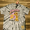 Thumbnail: LAKERS 16X CHAMPS DYE TEE