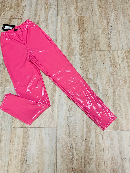 PINK ICY GIRL PANTS