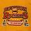 Thumbnail: HOUSTON ROCKETS 2 PEAT TEE