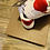 Thumbnail: JUST DO IT RED LV (CANDY CANE)