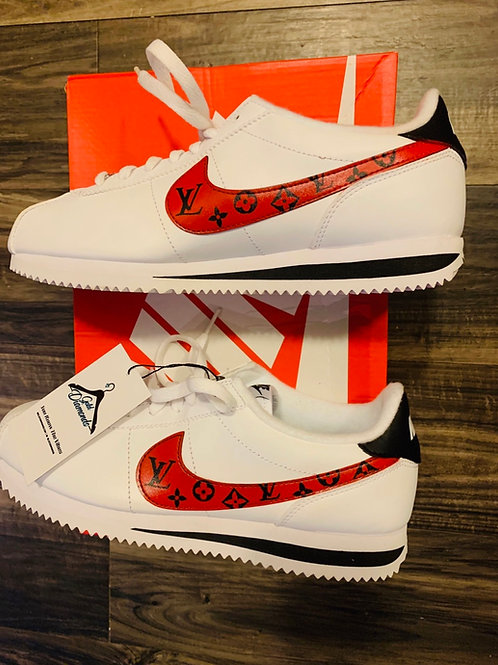 G NIKE'S CHI TOWN 2.0