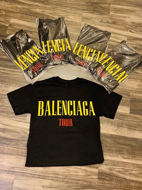 BALENCÍ TOUR TEE