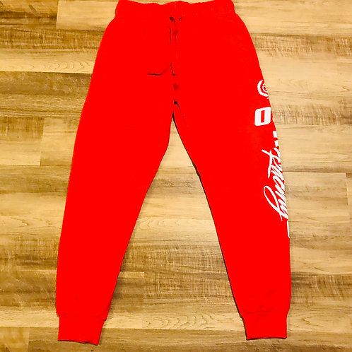 YOUNG & RECKLESS MOTORSPORT JOGGERS