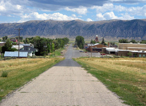 Planting and Replanting Lessons from Wyoming...