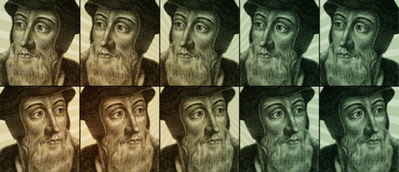 John Calvin and the Importance of Application in Preaching