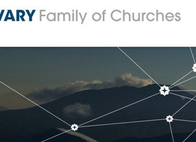 Four Priorities of the Calvary Family of Churches
