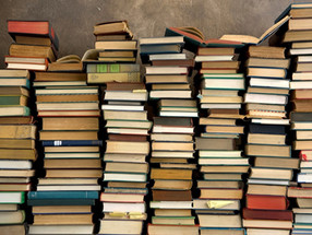 Needles in a Haystack: How to Find Christian Books Worth Reading