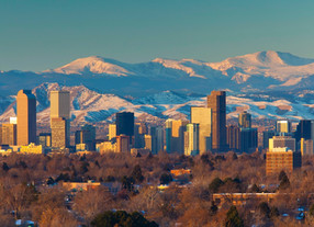 Risk, Donuts, and Thriving Churches:  How God is Growing His Church Unexpectedly inDenver