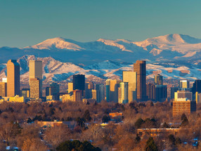 Risk, Donuts, and Thriving Churches:  How God is Growing His Church Unexpectedly in Denver