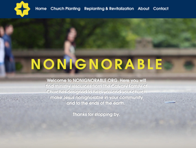 Announcing the launch of NONIGNORABLE.ORG