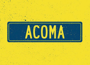 The Acoma Podcast Has Launched!